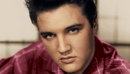 Урок - Elvis Presley - Love me tender