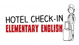Hotel Check-In for Elementary