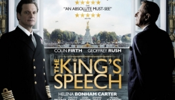 The King's Speech - The Speech of King George VI