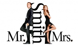 Урок - Mr. and Mrs. Smith