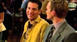 How I met your mother - Swarley