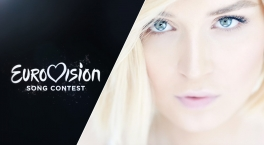 Polina Gagarina - A Million Voices. The 2-nd place Eurovision 2015
