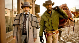 Django Unchained - American negotiations