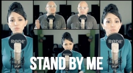 Stand by Me - Ben E. King Acapella Cover by The Covers