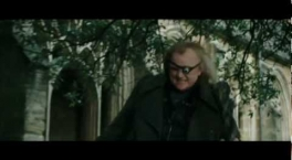 Harry Potter and the Goblet of Fire - Alastor Moody