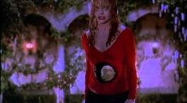 Death Becomes Her - You're still alive.