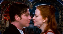Moulin Rouge. Silly Love Songs