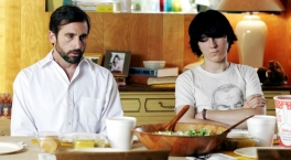 Little Miss Sunshine. Why Did You Want to Kill Yourself?
