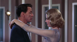 Mind if I Make Love to You High Society - Frank Sinatra and Grace Kelly