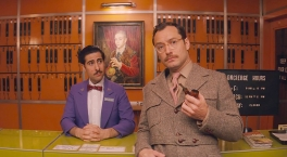 THE GRAND BUDAPEST HOTEL: Don't You Know