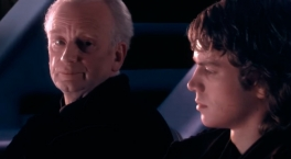 Star Wars Episode III The Tragedy of Darth Plagueis The Wise
