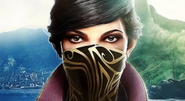 DISHONORED 2 - Gold dust woman