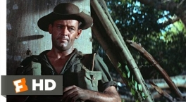 The Bridge on the River Kwai - Live Like a Human Being