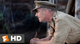 The Bridge on the River Kwai - A Good Life