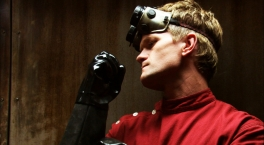 Dr. Horrible's Sing-Along Blog. The End