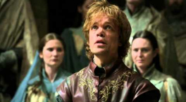 Tyrion's Trial in the Vale