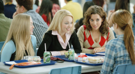 Mean Girls - Meeting the Plastics