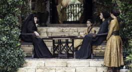 Game of Thrones 6x10 Ellaria and Olenna