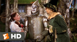 The Wizard of Oz - Finding The Tin Man