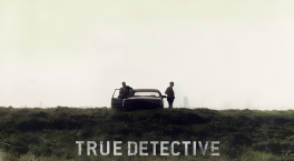 True Detective - Stop saying odd shit