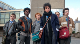 Sing Street - Confronting the Bully