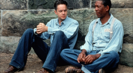 Get Busy Living or Get Busy Dying - The Shawshank Redemption