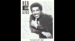 Ben E. King - Stand by Me Original Voice Version