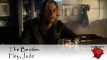 The Beatles. Across The Universe. Hey Jude.