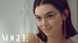 Kendall Jenner Asks Herself Some Existential Questions