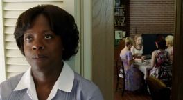 The Help 2011: Aibileen Leaves