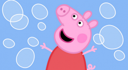 Peppa Pig - Bubbles full episode