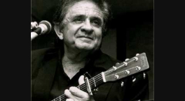 Johnny Cash - 'One'