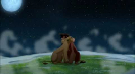 'Love Will Find A Way' - The Lion King 2