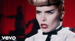 Paloma Faith - Never Tear Us Apart Неразлучны вовек