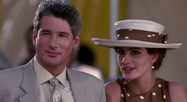 Pretty woman. Deal.