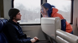 Eternal Sunshine of the Spotless Mind. Train Ride