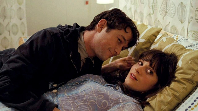 """an analysis of the relationship of tom and summer in the movie 500 days of summer When tom, a hapless greeting he shifts back and forth through various periods of their 500 days """" itunes movie of the week: (500) days of summer - plus."""