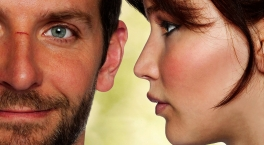 Silver Linings Playbook. Diner