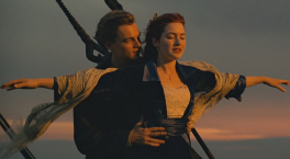 Titanic Theme Song My Heart Will Go On Celine Dion [HD]