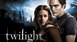 Twilight. Part 1