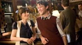 500 Days of Summer. Love Is Not Santa Claus