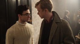 Kill Your Darlings. The Party