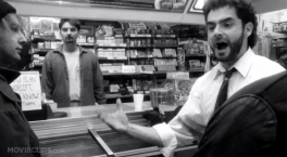 Clerks. Cancer Merchant
