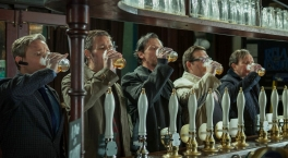 The World's End. 60 Pints