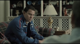 Foxcatcher. I Want To Win The Gold
