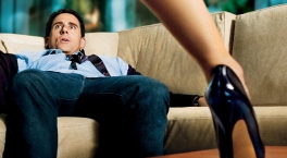 Crazy, Stupid, Love. How to Pick Up Women