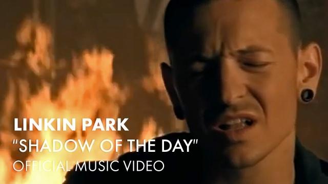 shadow of the day lyrics - 640×360